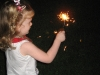 Amelia's Fourth of July