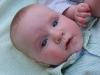 Gabriel at Six Months