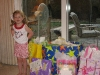 Amelia's Third Birthday